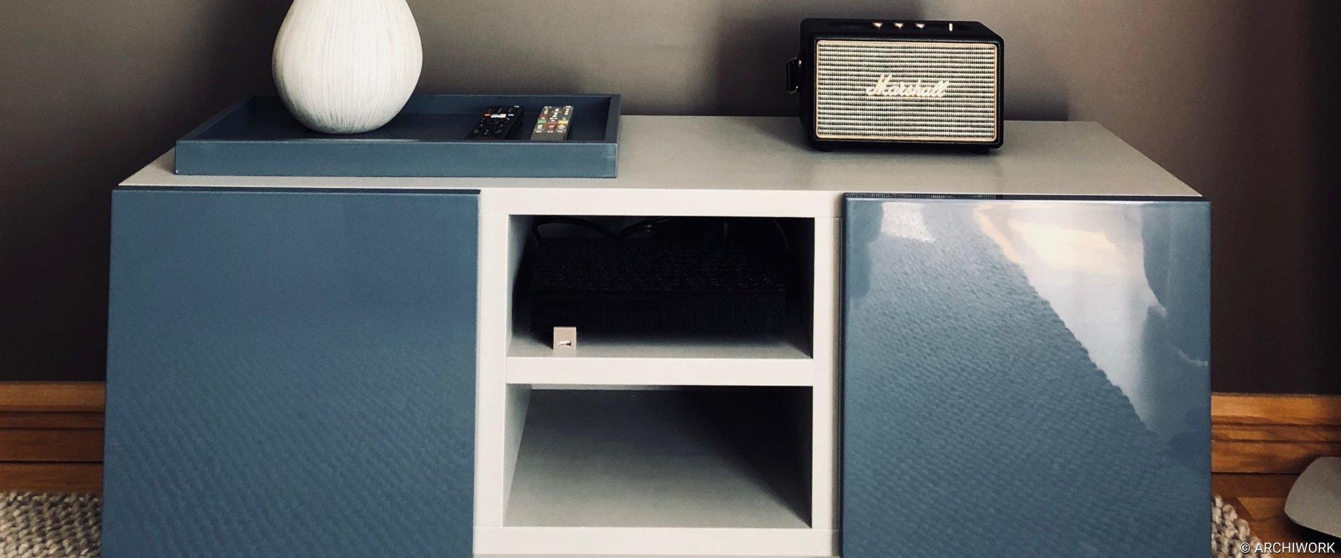 archiwork meuble sur mesure